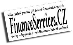logo finance services